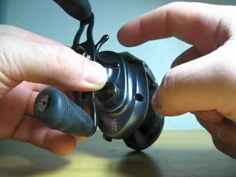 Fishing report - Daiwa Lexa 300HL Baitcast Reel Unboxing & info (TeamRippnLipz1) Video
