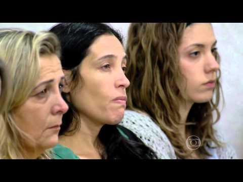 Profissão Repórter 15/09/2015  Idosos (Alzheimer)