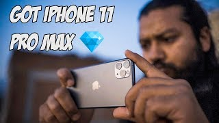 | TECH REVIEW - SONY ACCESSORIES , IPHONE 11 PRO MAX & TECHMAX |