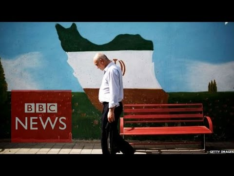 Iran nuclear deal: Voices from Tehran - BBC News