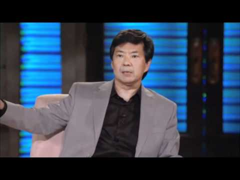 Ken Jeong at Lopez Tonight