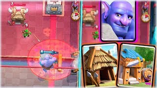 ¡¡ EL COUNTER DE LOS CHOCEROS !! - Clash Royale [WithZack]