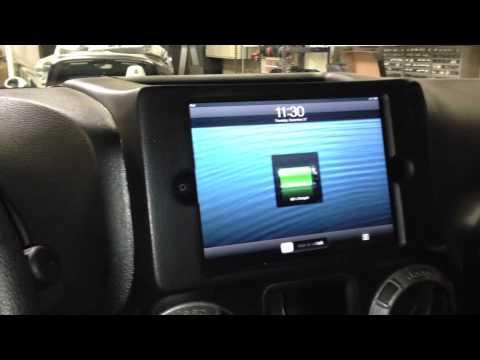 Hqdefault on Jeep Grand Cherokee Navigation Radio