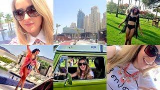 2 Days in Dubai with boohoo!