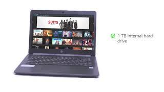 hp 14q i3 7th gen 14-inch best laptop under 30000