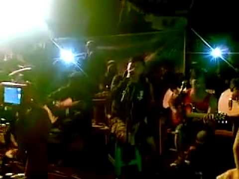 Five Minutes - Galau (video Camping Fm&fivers 2012 video