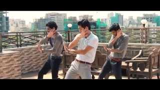 RUDE - MAGIC Dance Video