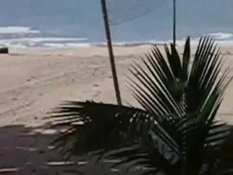Watch A Great Tsunami In  Thailand Caught By Camera
