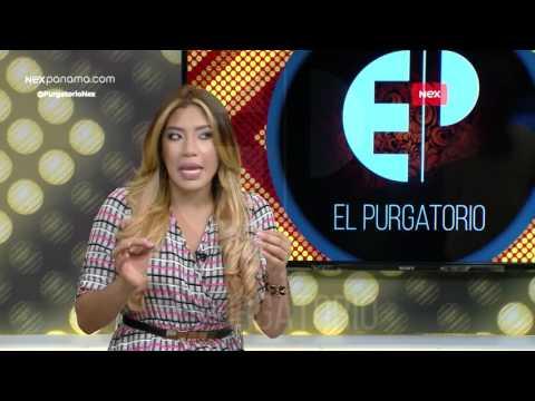 #PurgatorioNex: Erika Nota le contesta a su seguidora