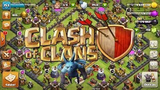 Clash of Clans / CLAN WARS!!! Th11 - 3 STAR ATTACK!
