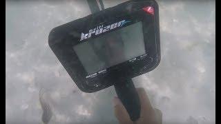 Makro Kruzer Underwater Metal Detecting