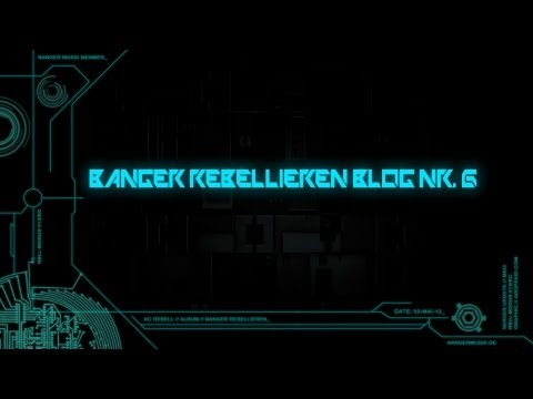KC Rebell - BANGER REBELLIEREN Blog Nr. 6