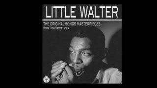 Watch Little Walter Mellow Down Easy video
