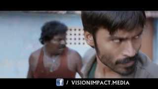 Mariyaan - mariyaan video song - Kadal Raasa Nan