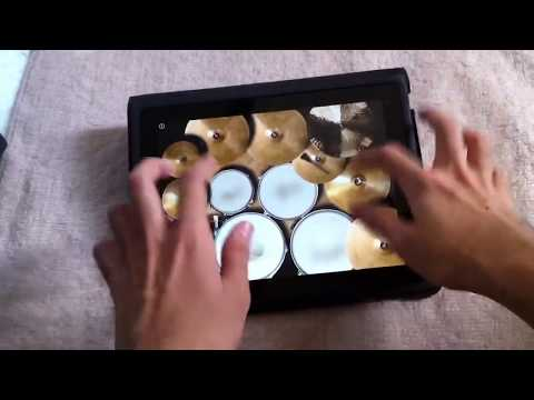 คิดฮอด [Bodyslam] - iPad Drum Meister