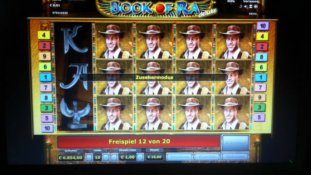 online casino austricksen spielautomaten book of ra