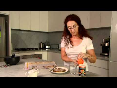 Rose-Hip Vital: Rheumatoid Arthritis Sufferer Testimonial - Lesley