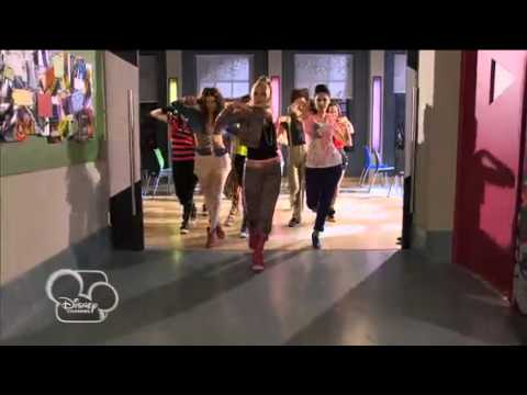 Violetta - Juntos Somos Mas - Official Music Video