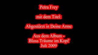 Petra Frey - Abgestürzt