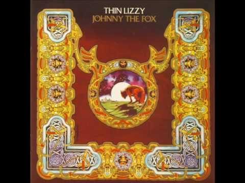 Thin Lizzy - Borderline