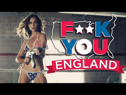 F**ck You, England video