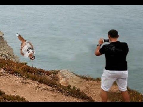 Os Perigos do Cabo da Roca