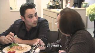 Dogs in the City - Deleted Scene: Dinner at Moms