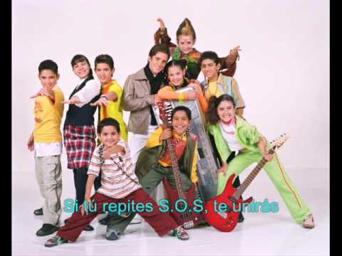 tema de mision s o s sing along youtube