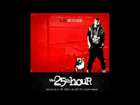 Lil Boosie - If I Could Change