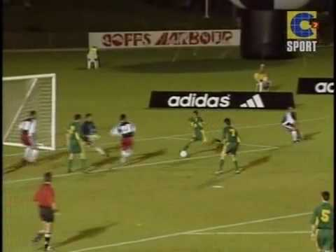 Ini Dia Tim Sepak Bola Terlemah Di Dunia (Samoa Amerika)