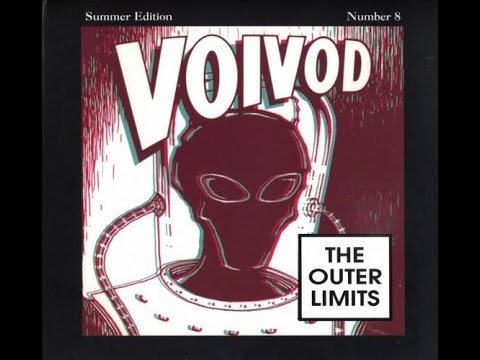 Voivod - Wrong-way Street