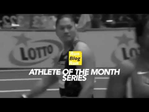 Valerie Adams: RBR Female World Athlete of the Year (2014)