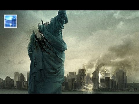 The Year America Falls - Stan Johnson at The Prophecy Club Radio
