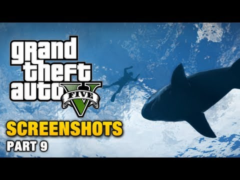 GTA 5 - Screenshots Analysis (December 2012) [Part 9]