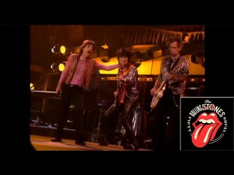 The Rolling Stones - Flip The Switch (Live)