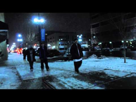 JESSE JAMES,ELI ACE & FLAPP-D - Through The Night - MUSIC VIDEO