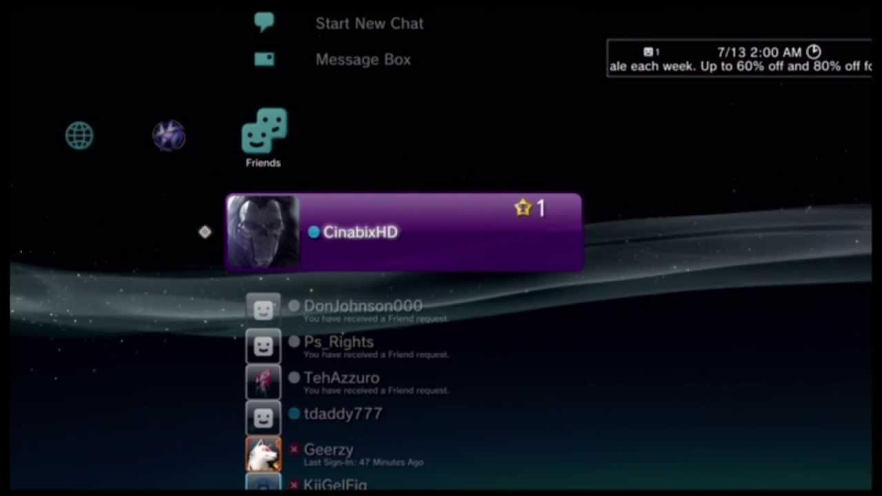 good online profile names