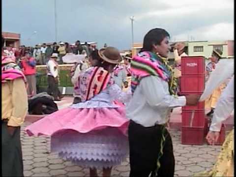 CARNAVALES  OLLARAYA LOS MEJORES