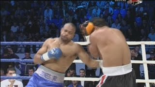 2014-09-26 Roy Jones Jr. vs. Hany Atiyo