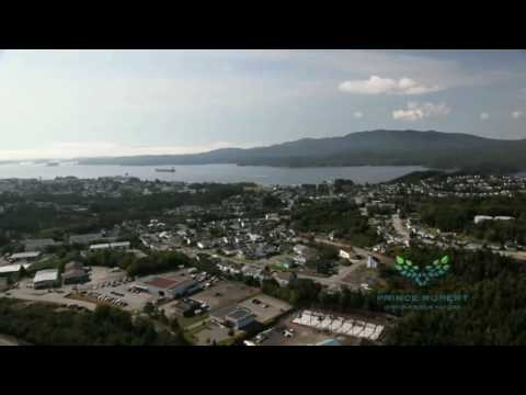 YVR Community Showcase - Prince Rupert