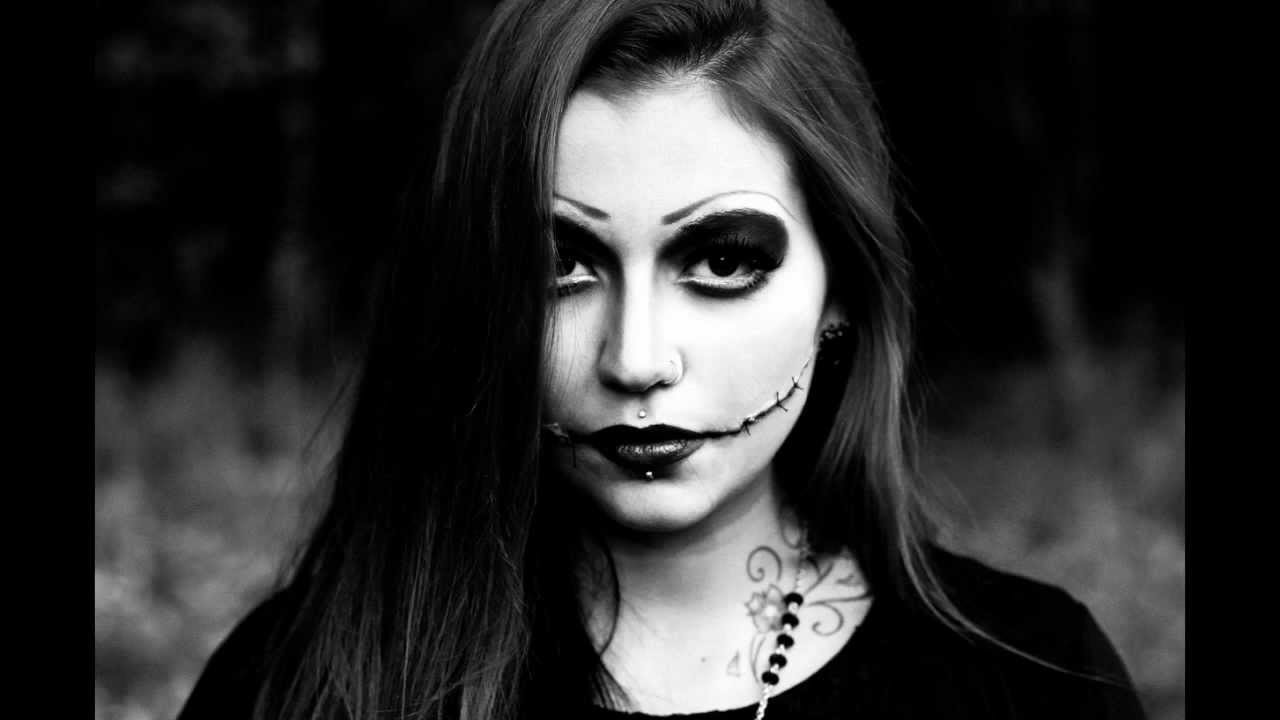 creepy halloween background music