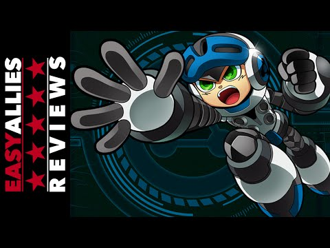 Mighty No. 9 - Easy Allies Review