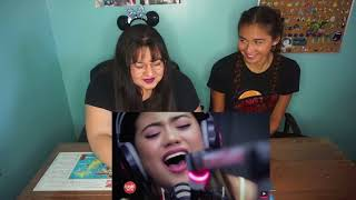 MORISSETTE SECRET LOVE SONG REACTION [ Camille & Nadia ]