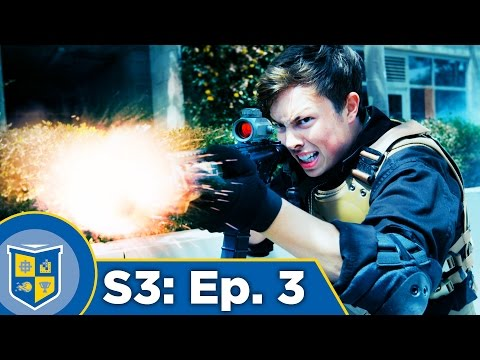 Video Game High School (vghs) - S3: Ep. 3 video