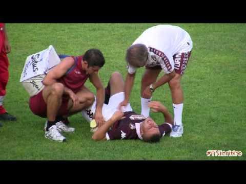 Ritiro a Mondovì – sintesi Torino-Savona 4-0: rivivi le emozioni della partita – 02/08/2013