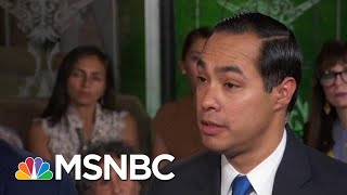 Julian Castro: People Are Looking At Me In A New Way | Morning Joe | MSNBC