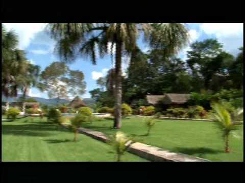 Reportaje al Perú: Tarapoto cap.2