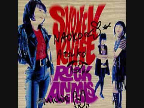 Shonen Knife - Catnip Dream