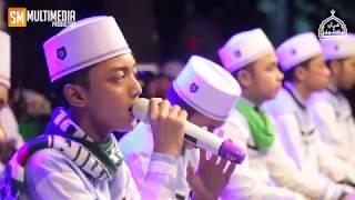 New Gus Azmi Cinta Dalam Istikhoroh Syubbanul Muslimin Live SMK PGRI KEDIRI