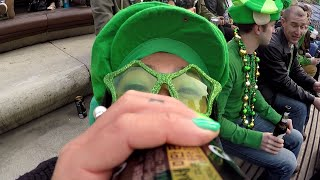 [Beer Cam - St. Patrick's Day] Video